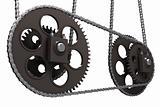 Chain drive