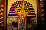The Egyptian Pharaoh