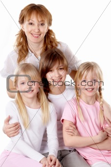 Female family