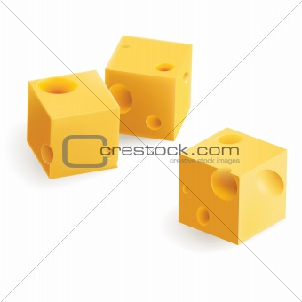 Cheese snack