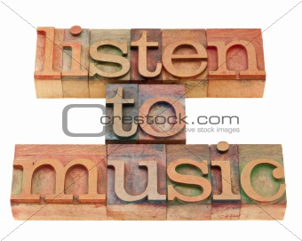 listen to music suggestion