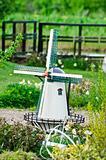 Model Wind Mill