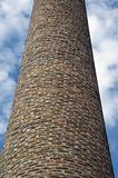 brick chimney
