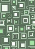 Retro green