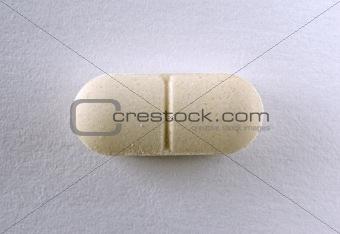 single tablet