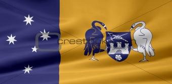 Flag of the Australian Capital Territory