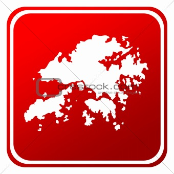 Hong Kong Islands map button