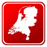 Netherlands map button