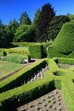 Gardens of Hatley Castle, Victoria, BC, Canada