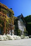 Hatley Castle, Victoria, BC, Canada