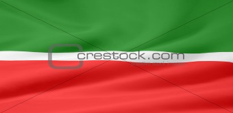 Flag of the Republic of Tatarstan