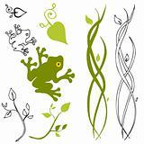 Nature Design Elements