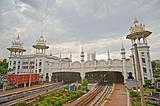 Kuala Lumpur Railway Station