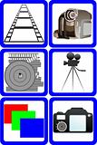Film and photo industry