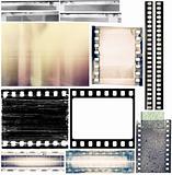 Film borders