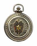 KGB clock