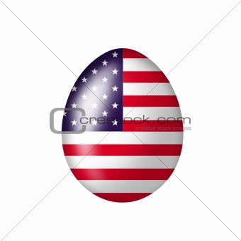 american egg
