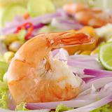 King Prawn on Ceviche
