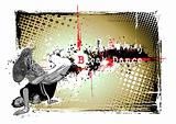breakdance poster