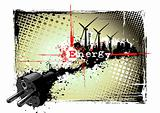 energy poster