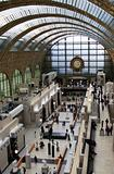 At The Orsay Museum