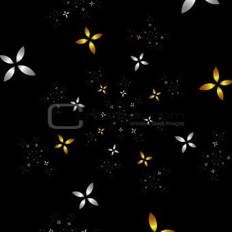 GS Flower Spiral