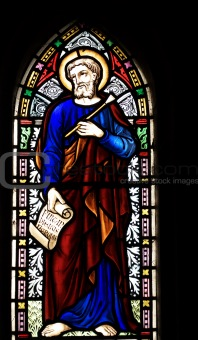 St Luke the Evangelist