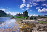 Eilean Donan Castle 1
