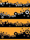 Industrial Graphic elements - Cogs and wheels