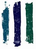 Grunge elements - Grunge Lines 4