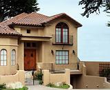 Beautiful california house