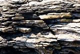 Jagged Rock Texture