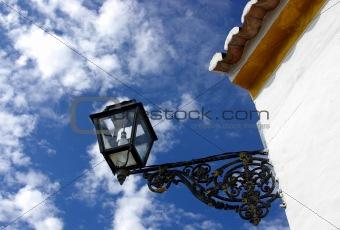 portuguese lantern
