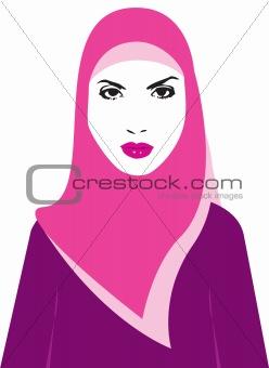 """pink lady"""