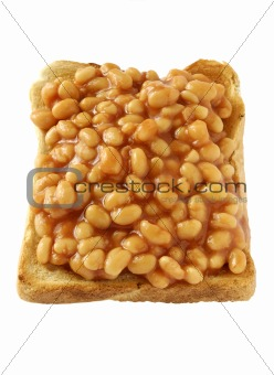 beans on toast 02