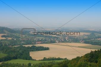 czech country