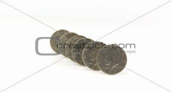 American Half Dollars