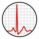 cardiogram icon