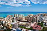 Malaga Cityscape - Day 2