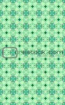 background seamless wallpaper- green
