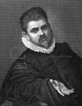 Agostino Carracci
