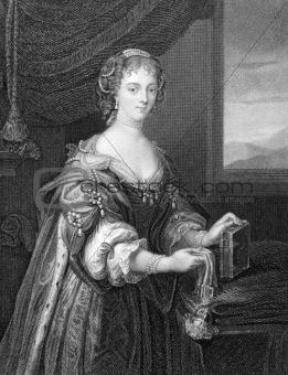 Blanche Arundell