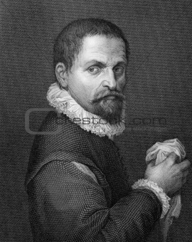 Francesco de' Rossi (Il Salviati)