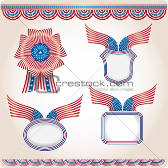 Americana - Set 2