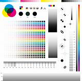Cmyk Print utilities