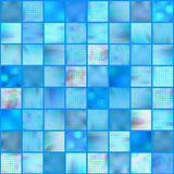 mosaic tiles, vector