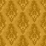 Vintage wallpaper, vector