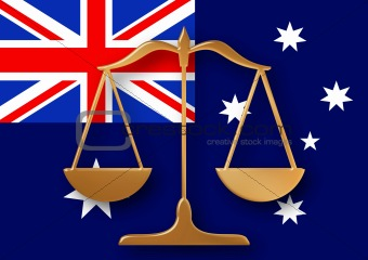 Australian justice