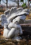 Cemetery Angel