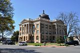 Georgetown Texas County Seat